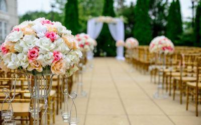 Detalles imprescindibles para una boda perfecta: Sorprende con ideas originales