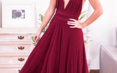 5 Vestidos de Invitada de Boda que nos han Enamorado
