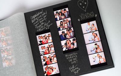 Fotomatón: la opción más divertida para tus invitados