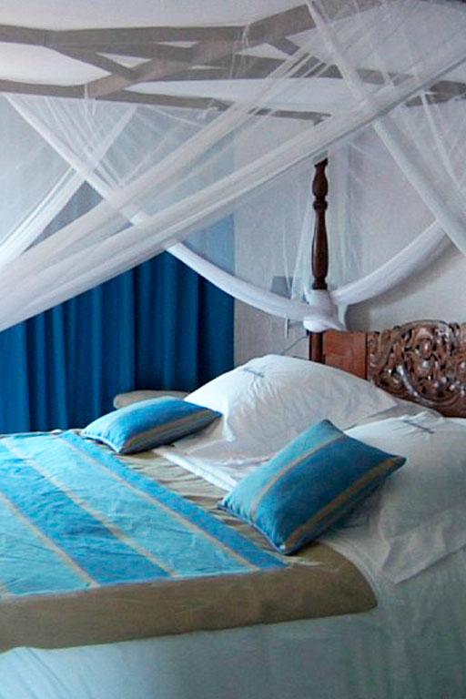 Hotel en el cortijo Shenonkop
