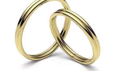 Las alianzas de tu boda: confia en el saber hacer de la familia  González Aragoneses